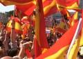 """Ante la humillante sentencia de Estraburgo, las victimas reclaman """"justicia"""" en la capital de España"""