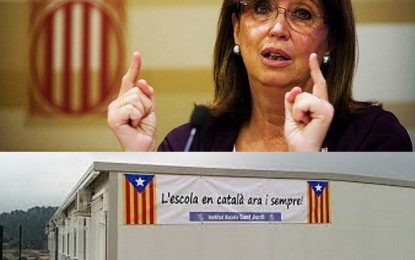 Rendición de Artur Mas. Se cumplirá la sentencia del (TSJC) en Cataluña.