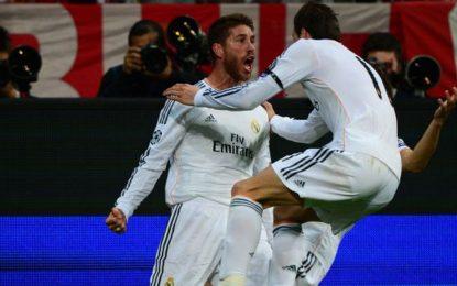 Ramos (Real Madrid), 'salvador' en 2014, batirá un récord con sólo un golazo a la Juve