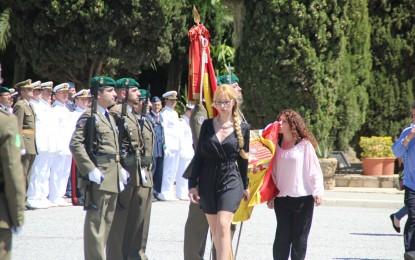 Jura de Bandera en Barcelona, abierto el plazo de inscripción hasta el 16 de mayo de 2017