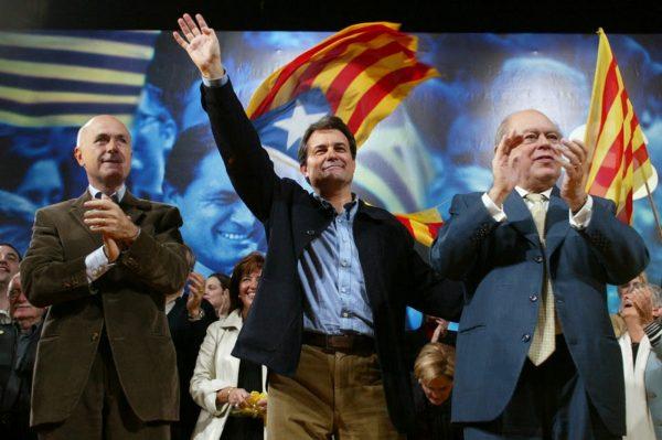 Convergencia pide la comparecencia de Rajoy en el Congreso por la corrupción del PP