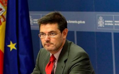 """Rafael Catalá, nuevo Ministro de Justicia del PP: España debe """"reconocer la singularidad de Cataluña"""""""