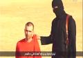 El Estado Islámico decapita el cooperante David Haines de 44 años secuestrado en  marzo