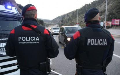"""Policía catalana advierte Artur Mas de que los Mossos De Escuadra no cumplirán ningún orden """"ilegal"""""""