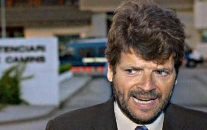 Artur Mas prepara el ataque. Policía catalana ha firmado la resolución del dispositivo de seguridad ciudadana del 9-N