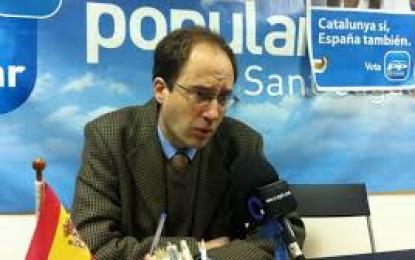 """""""Me voy porque Rajoy me ha traicionado. A mí y a muchos"""": Salvador Sala, concejal del PP del  ayuntamiento de San Cugat de Barcelona"""