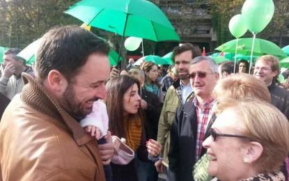 """Abascal considera """"una locura"""" sacar  tanques en Cataluña, """"hace fatal un Mosso d'Esquadra"""" para informarle a Mas su detención"""