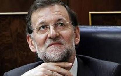 """Un militante del PP pide """"la dimisión de Mariano Rajoy porque """"España merece un mejor presidente"""""""