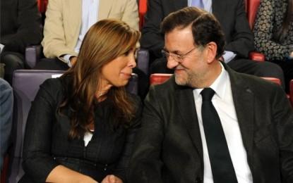 """El PP catalán salva, con su """"abstención"""", a separatistas de CIU y permite la continuidad del Gobierno separatista"""