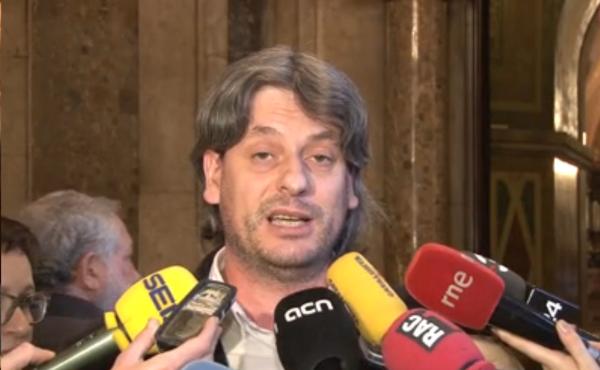 Alcaldes separatistas del Moyanés organizarán un referéndum de autodeterminación con la complicidad de Artur Mas