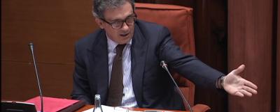 Alicia Sánchez Camacho del PP y el PSOE de Rubalcaba, encubrieron la corrupción de Jordi Pujol