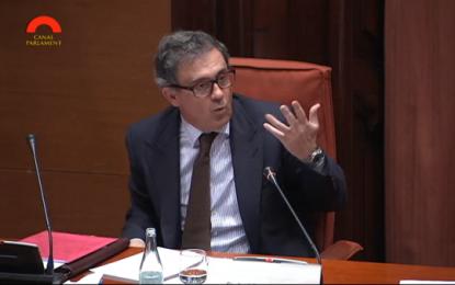 """""""Alicia Sánchez Camacho"""" del PP y el PSOE de """"Rubalcaba"""", encubrieron la corrupción de Jordi Pujol"""