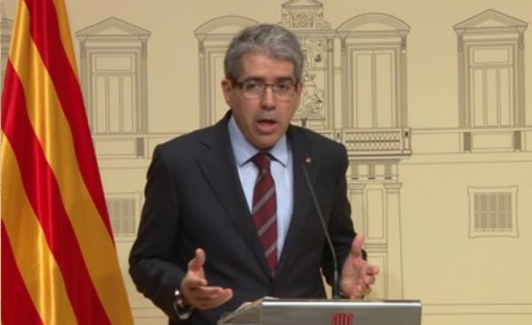 Artur Mas pide al (CATN) elaborar un informa sobre la sentencia TC para denuncia a España en Europa