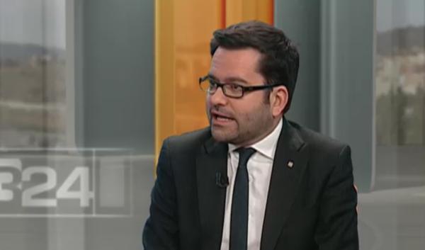 """Asuntos Exteriores separatista asegura: """"Comunicamos"""" a Rajoy de la apertura de Embajadas separatistas"""