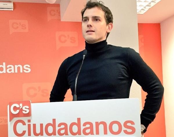 """Ciudadanos, C's, concurrirá a """"elecciones andaluzas"""" y se presentará a las autonómicas en 7 comunidades autónomas"""