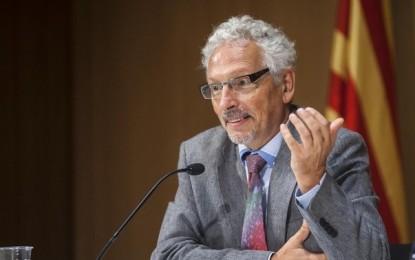 """El CGPJ expulsa al delincuente juez separatista catalán, Vidal, por """"vulneración de la Constitución Española"""""""