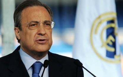 El juez cita al presidente de Real de Madrid, Florentino Pérez, como testigo por el caso de corrupción Púnica