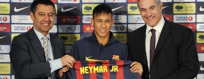 La Fiscalía rechaza el recurso del separatista Bartomeu y pide que se le procese por delito fiscal, al caso Neymar