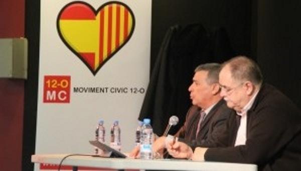 MC 12-O convoca «una concentración pacífica y ruidosa» para denunciar el apoyo del «PSOE» a partidos «totalitarios»