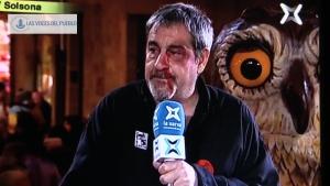 Valentí Vilaginés, el novelista extremista catalán antiespañol
