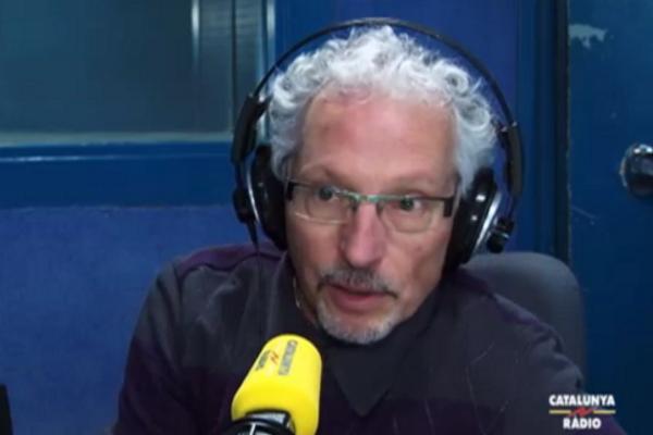 """TV3 recurre al cáncer que padece el juez ultra, Santiago Vidal que será expulsado """"este final de mes"""", para defenderle"""