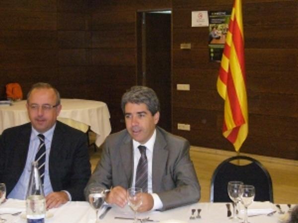 """Un valiente juez catalán en Osona que pide que """"se le hable en español"""" será denunciado al TSJC"""