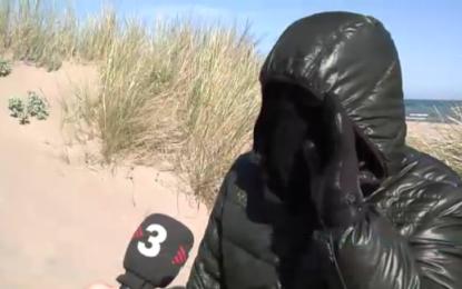 """Un yihadista asegura en TV3: """"Cuando robes se te corta la mano, Cuando hagas la fornicación, te lapidan"""""""