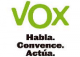 VOX celebra la integración del Partido Derecha Navarra y Española en el proyecto VOX, una casa común - copia