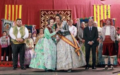 """CCV exige depurar """"responsabilidades"""" a Junta Fallera y Ayuntamiento por poner símbolos catalanistas a la 'CRIDÀ'"""
