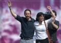 "Podemos tacha de ""golpista"" a ""Susana Díaz"" quien intenta ""un golpe de estado en su propio partido"""