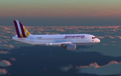 """""""Por dios, ¡abre la maldita puerta!"""", gritó el piloto a copiloto según conversación entre ambos pilotos de Germanwings"""