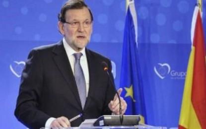 """Rajoy califica a CIUDADANOS, VOX y PODEMOS de Partidos """"radicales de derechas, xenófobos"""" y separatistas"""