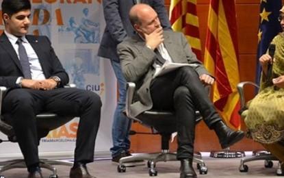 """CIU junto a Fundación Nuevos Catalanes separatistas adoctrinados, """"vinculada al yihadismo"""", reivindica el catalanismo antiespañol"""