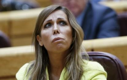 """Método3 asegura que """"la espía política"""" traidora del PP, S. Camacho, """"es una mentirosa compulsiva"""""""