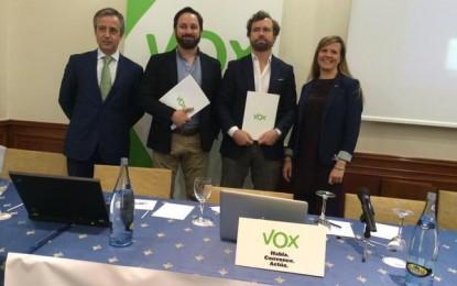 """Vox propone """"eliminara Impuestos de Patrimonio, Sucesiones y Donaciones en toda España"""" en su documento fiscal"""