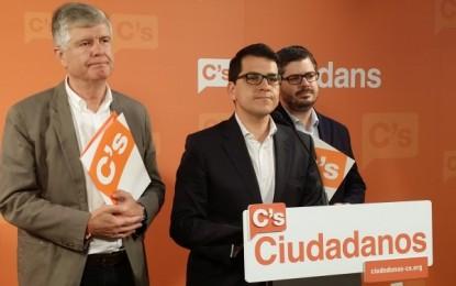 """El CAP de Ciudadanos acuerda """"no llegar a acuerdos con"""" partidos """"que no acepten"""" hacer """"primarias internas"""""""