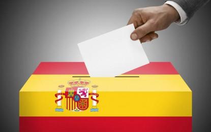 Más de 35 millones de electores elegirán hoy alcaldes y presidentes autonómicos de España