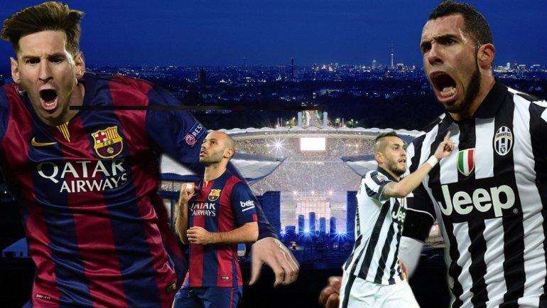 FC Barcelona, cómplice del odio contra España, busca en Berlín su segunda copa, un triple