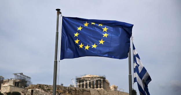 La Comisión Europea, el BCE y el FMI acuerdan una propuesta común que presentarán a Grecia