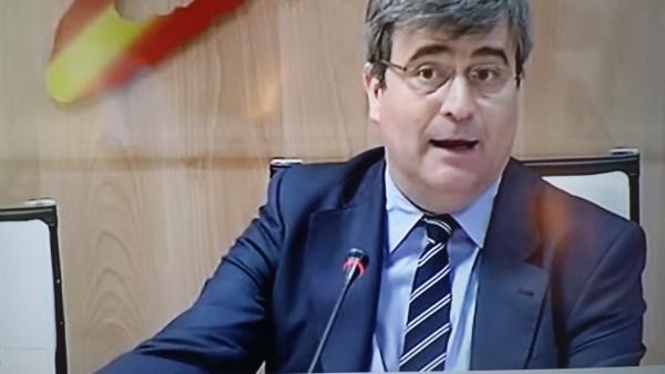 La Comisión Antiviolencia propone sancionar a los promotores de la pitada al himno en la fin