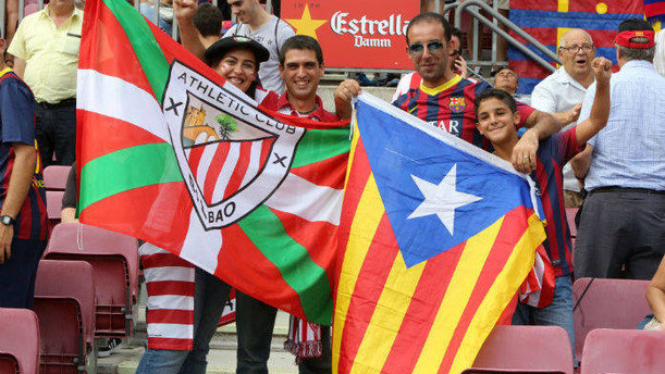 Martí pide «Firmar» en Change.org la «Expulsión del F.C. Barcelona y del Ath. Bilbao de la Copa del Rey»