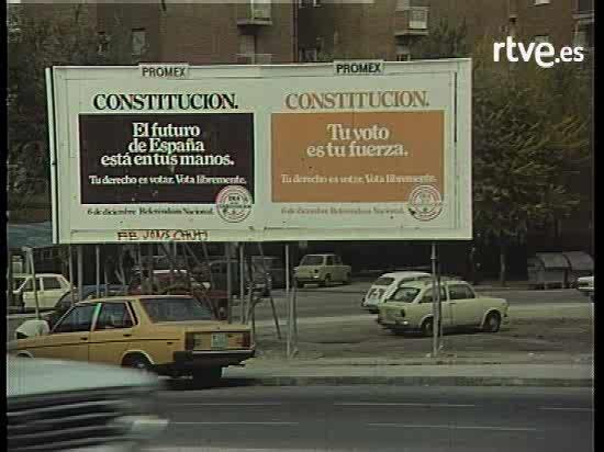 La Constitución Española de 1978: Artículo 1, 2 y 3 (Sinopsis completa artículo 1,2 y 3)