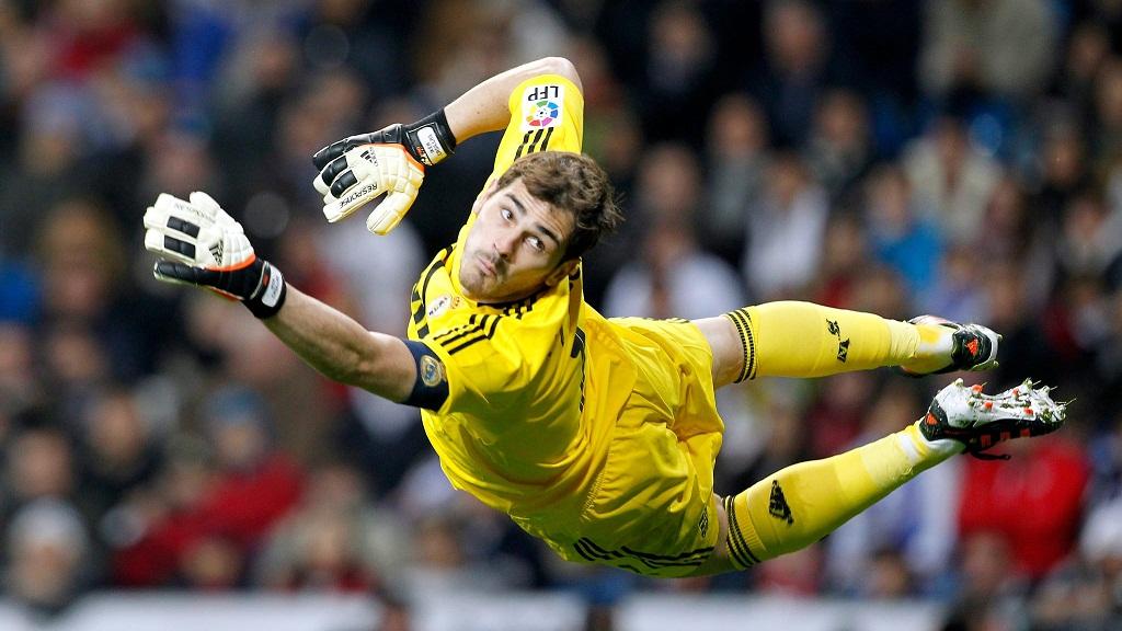 Iker Casillas se va del Real Madrid, ha llegado a un acuerdo con el club