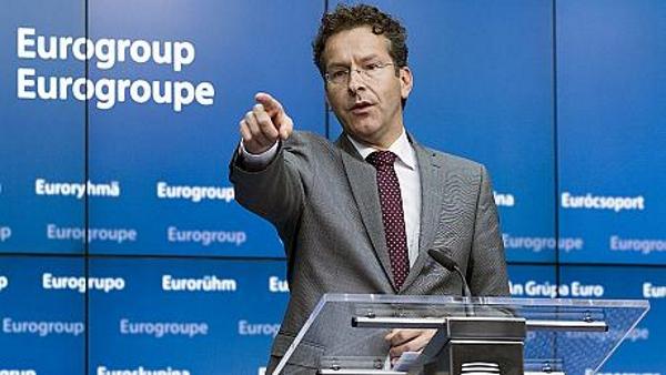 El Eurogrupo rechaza la prórroga a Grecia