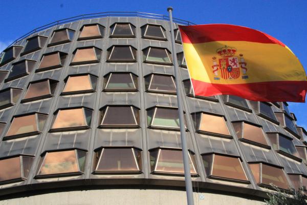 Suspendida, cautelarmente, la creación de Estructuras de Estado separatista catalán de Artur Mas