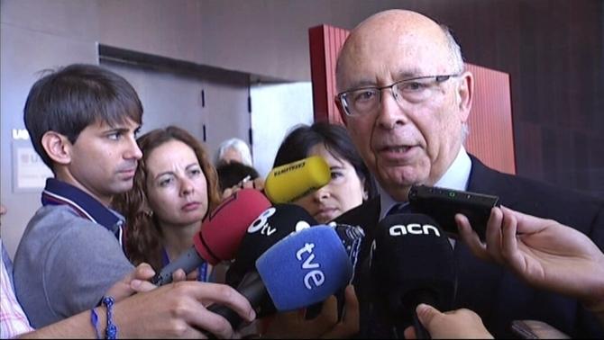 Abandona la militancia Joan Rigol de UDC, que se reunió con representantes de Rajoy para celebrar el golpe del 9N