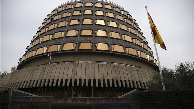 El Constitucional anula el reglamento de consultas de Canarias