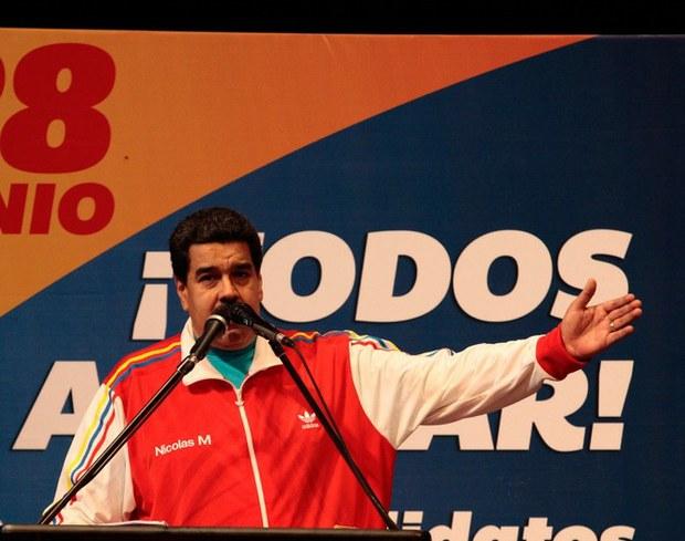 Venezuela convoca las elecciones el 6 de diciembre; Nicolás Maduro se presentará en plenaria para exponer reclamo histórico oficial