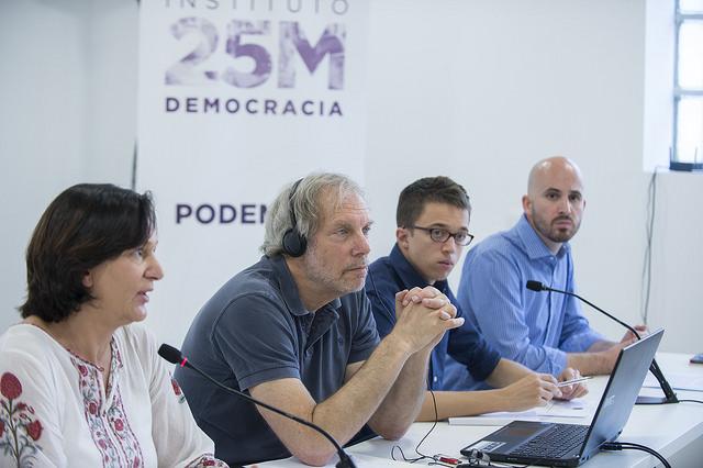 Comunicado de Podemos sobre la polémica «traducción inadecuada y fuera de contexto» de New Left Review sobre asesinos de ETA