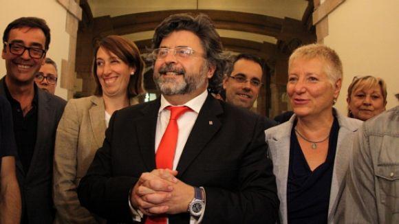 Separatistas de UDC harán campaña por el 'no' de cara al 14-J como equivalente a votar independencia de Cataluña